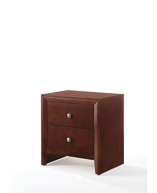 Acme Furniture Ilana Nightstand