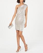 f97448c467ae One Shoulder Cocktail Dresses: Shop One Shoulder Cocktail Dresses ...