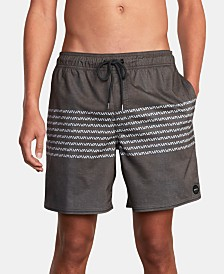 "RVCA Men's Eclectic 17"" Shorts"
