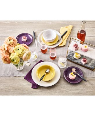 Sunflower 4-Piece Place Setting