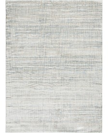 Haven Hav2 Light Blue 9' x 12' Area Rug