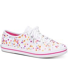 Kickstart Confetti Sneakers