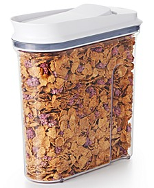 Pop Medium Cereal Dispenser, 3.4-Qt.