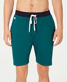 Men's Colorblocked Pajama Shorts, Created for Macy's