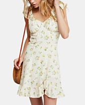 724ac2f90623 Free People Clothing - Womens Apparel - Macy's