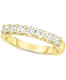 Diamond Band (9/10 ct. t.w.) in 14k Gold