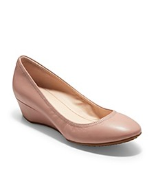 Sadie Wedges