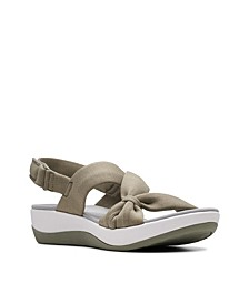 Collection Women's Cloudsteppers Arla Primrose Sandals