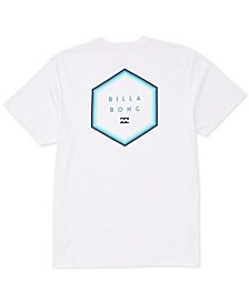 Men's Access Graphic T-Shirt