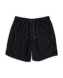 Men's Space Time Scallop Shorts