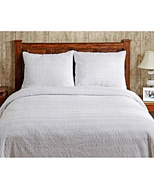 Natick King Bedspread