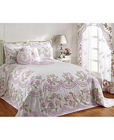 Bloomfield Twin Bedspread