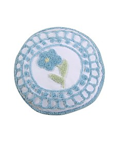 "Bloomfield 15"" Round Pillow"