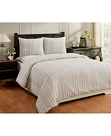 Winston Full/Queen Comforter Set