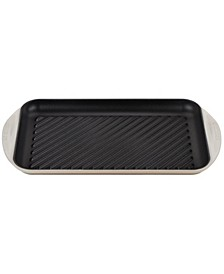 Extra Large Double Burner Grill