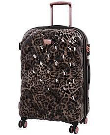 "Opulent 27"" Hardside Expandable Spinner Suitcase"