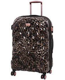 "it Girl Opulent 27"" Hardside Expandable Spinner Suitcase"
