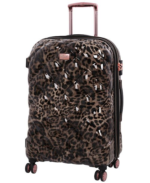 "it Girl Opulent 27"" Hardside Expandable Spinner Suitcase"