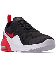 Little Boys' Air Max Motion 2 Casual Sneakers from Finish Line