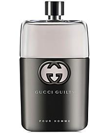 Men's Guilty Pour Homme Eau de Toilette, 6.7-oz