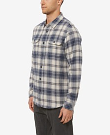 O'Neill Men's Paramount Flannel