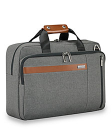 Briggs & Riley Kinzie Street 2.0 Convertible Briefcase