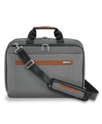 Kinzie Street 2.0 Medium Expandable Briefcase