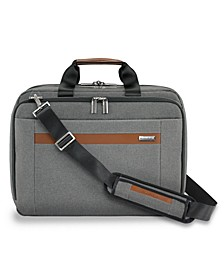 Kinzie Street 2.0 Medium Expandable Briefcase