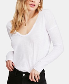 Free People Sienna T-Shirt