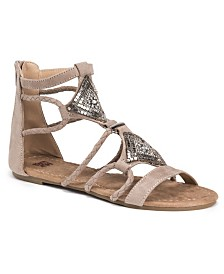 Muk Luks Women's Rosa Sandals