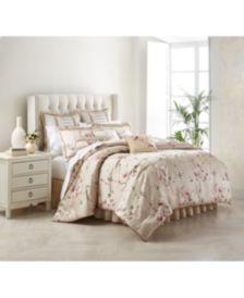 Blyth 4 Piece Queen Comforter Set