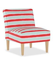 Rhylin Armless Chair