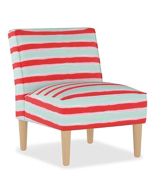 Skyline Rhylin Armless Chair