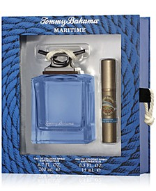 Men's 2-Pc. Maritime Eau de Cologne Gift Set