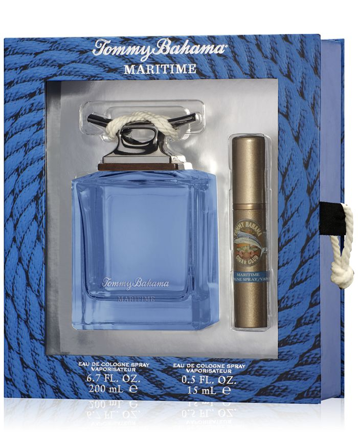 Tommy Bahama - Men's 2-Pc. Maritime Eau de Cologne Gift Set