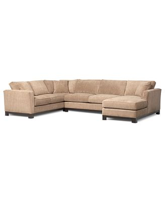 Macy s kenton sectional sofa refil sofa for Macy s orange sectional sofa