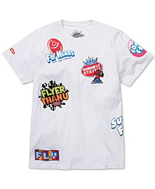 Men's Slim-Fit Sucka Free T-Shirt