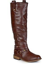 Women's Wide Calf Walla Boot