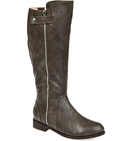 Women's Comfort Extra Wide Calf Kasim Boot