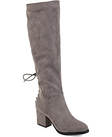 Women's Extra Wide Calf Leeda Boot