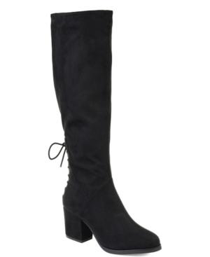 Women's Wide Calf Leeda Boot Women's Shoes