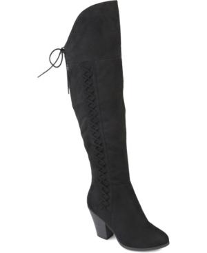 Women's Wide Calf Spritz-s Boot Women's Shoes