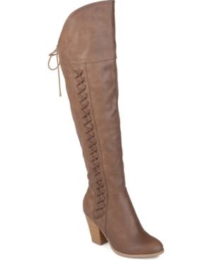 Women's Wide Calf Spritz-p Boot Women's Shoes