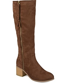 Women's Wide Calf Sanora Boot
