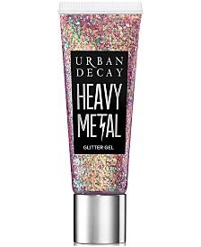Urban Decay Sparkle Out Loud Heavy Metal Glitter Gel