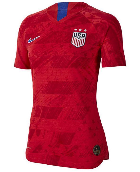 Nike Women's USA National Team Women's World Cup Away Jersey