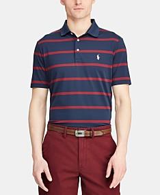 ba68a0c1 Polo Ralph Lauren Mens Polo Shirts - Macy's