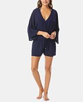 468fcf856d Cover-Up Women's Swimsuits - Macy's