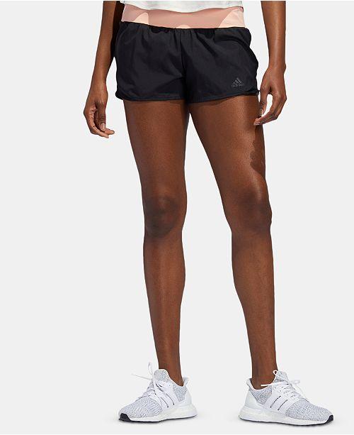 adidas Run It ClimaLite® Shorts & Reviews - Shorts - Women ...