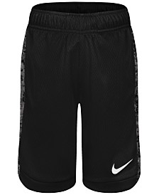 Nike Little Boys Dri-FIT Trophy Shorts